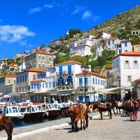 ONE DAY CRUISE – 3 ISLANDS: Hydra-Poros-Aegina
