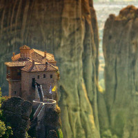 CLASSICAL TOUR – 4 DAYS WITH METEORA