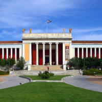 ARCHEOLOGICAL MUSEUM OF ATHENS