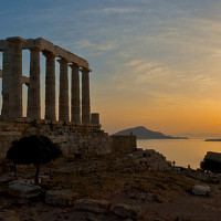 ATHENS & ISLAND HOPPING – 12 DAYS