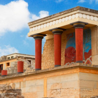 FLY& DRIVE ATHENS, SANTORINI, CRETE, RHODES, ATHENS – 12 DAYS