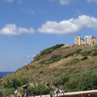 THE ATHENIAN RIVIERA & CAPE SOUNION 5 HOURS