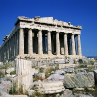 UNESCO WORLD HERITAGE SITES IN GREECE MAINLAND TOUR