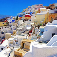 RAINBOW TOUR: COLORS OF GREECE 17 DAYS
