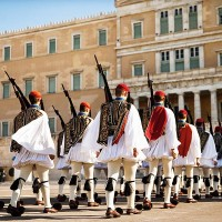 SUNDAY SPECIAL ATHENS FULL DAY TOUR