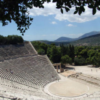ARGOLIS – 2 DAYS