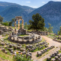 DELPHI ONE DAY