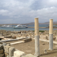 DELOS TOUR – THE ANCIENT SACRED ISLAND