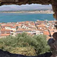 ROMANTIC PRIVATE TOUR: CORINTHIA & ARGOLIS – 3 DAYS
