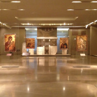 THE BYZANTINE & CHRISTIAN MUSEUM OF ATHENS