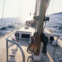 MYKONOS SAILIN​G YACHT semi private tour