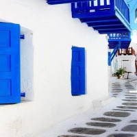 "MYKONOS CITY CULTURAL & WINE ""local people –culture-way of life"""