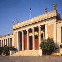 VISIT ATHENS TOP MUSEUMS: