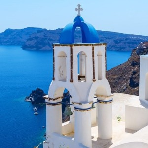 "4 Day Cruise ""Iconic Aegean"""