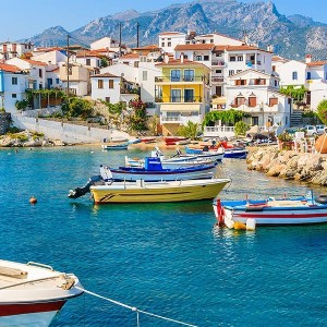 "7 Day Cruise ""Idyllic Aegean"""