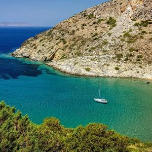 4 Day Cruise Idyllic Aegean